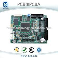 Asamblea profesional de la PCB de Shenzhen, CE, UL, certificación del ISO