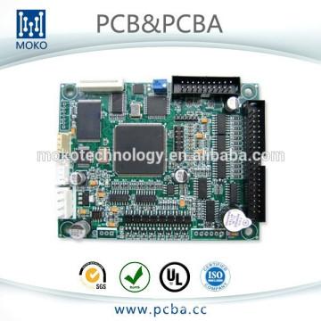 Conjunto padrão alto do PWB, conjunto de circuito eletrônico