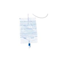 medizinischer PVC steriler wirtschaftlicher Urinbeutel