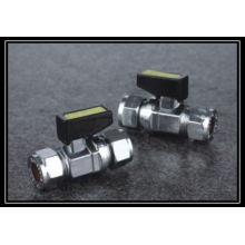 Mini válvula de la fábrica de China con la mejor calidad