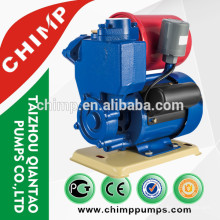 CHIMP 0.37KW AUPS cast iron automatic home electric booster water pump