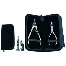 Gehäuse aus Edelstahl Tattoo Piercing & Piercing Tool-Kits