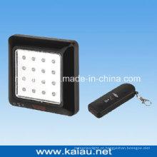 Luz de noite LED de controle remoto (KA-NL315)
