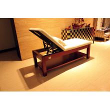 Solid Hotel Sauna Bed Hotel Furniture