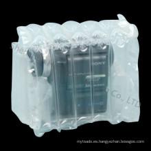 Nueva llegada de bolsa de burbuja antiestática para cámara de embalaje