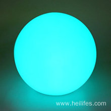 LED Night Lighting Lamp ball