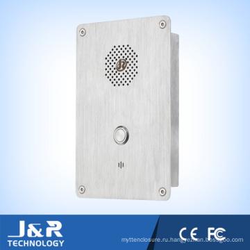 J И R Аварийный Телефон Антивандальный Телефон Handfree Лифт Телефон