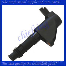 9663278480 9633001580 for peugeot 406 407 607 807 ignition coil