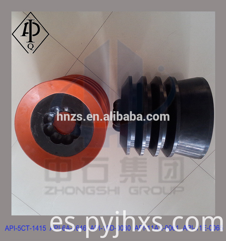 Top Cementing Plug