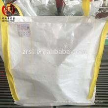 1000kg printed 1 ton super sacks construction sand bag