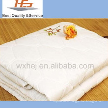2014 newest waterproof bed mattress cover/mattress protector fabric