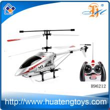 Großhandel 3.5 Ch Metall machen eine Fernbedienung Hubschrauber rc Spielzeug Hubschrauber H96212