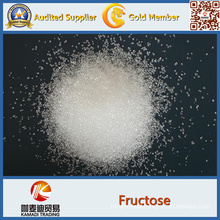 China Wholesale Food Grade Crystalline Fructose (CAS No. 57-48-7)