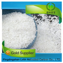 LVLIN BRAND Factory White sand/Quartz sand for water treatment /silica sand for building