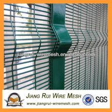 358 mesh fencing