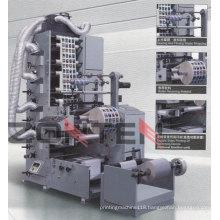 Automatic UV Flexographic Printing Machine (RY320-B)