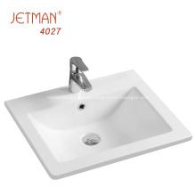 Guangdong Vanity Bathroom Ceramic Hand Sink