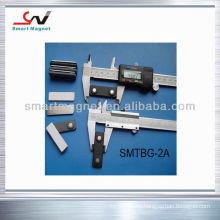 Venta caliente personalizadas Secure NdFeB magnético titular del nombre