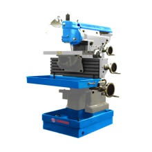 Fresadora universal para herramientas WM8126
