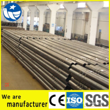 Supply round shaped OD 26.7mm steel pipe