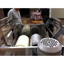 Rodillo de impresión de banda de borde de PVC