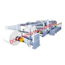 Printed Paper Roll Sheeter Machine