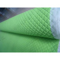 Ultrasons matelassage Polyester couvre-lits/couvre-lit