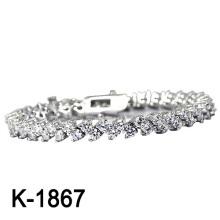 Bijoux fantaisie Nouveau Design Argent 925 Bracelet