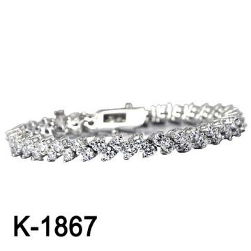 Modeschmuck New Design 925 Silber Armband