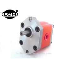 hgp-1a hydraulic high pressure mini oil gear pump small