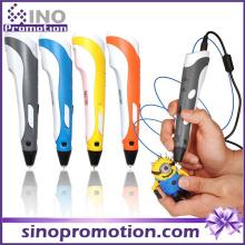 New Product Intelligent 3D Printer Pen Printing Pen
