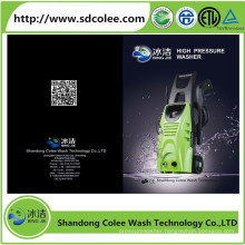 Portable Household Roof Cleaning Machine