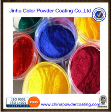 Akzo powder coating for all metals