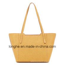 Casual PU Lady Handbag (LY0126)