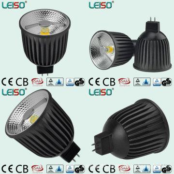 Tracking Light Downlight 6W LED Light Source for Commercial Lighting