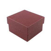 Kraft Paper Watch Box with Sponge Pillow