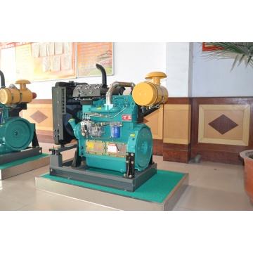 50kw K4105ZD diesel engine