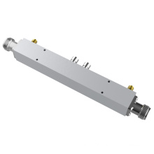 1000-6000MHz N SMA Female RF 10dB 50W Bi-Directional Coupler
