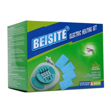 Набор таблетки от комаров и обогреватель