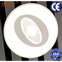 Controle de aplicativo inteligente lâmpada do teto do quarto principal