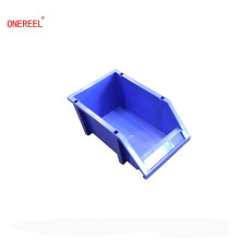 High Quality Cheap Industial Stackable Warehouse Plastic Storage Boxes