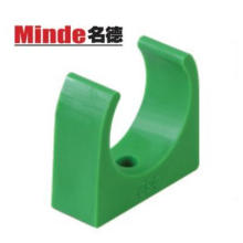 Conexiones PPR-Clip de tubo más corto