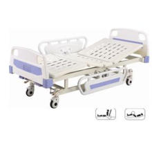 B5-1 Movable Full-Fowler Bed (Central locking)