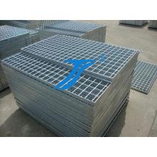 Hot DIP Galvanized Steel Grating