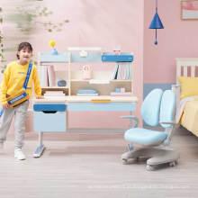 mesa infantil ergonômico mesa de estudo ajustável