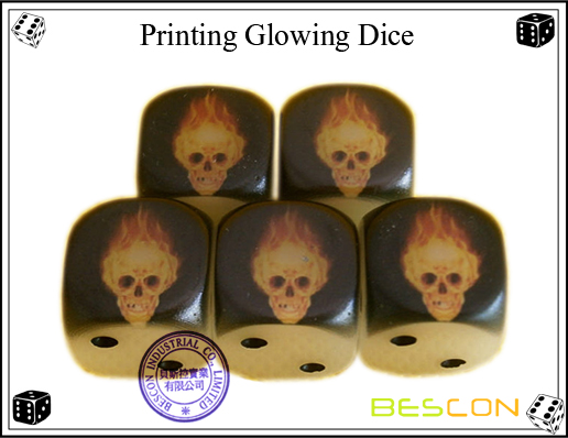 Printing Glowing Dice-2