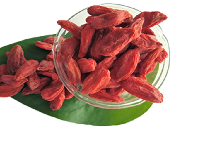 High nutrition Certified better taste goji berries