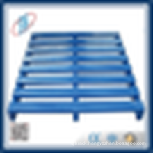 Euro steel transportation rack storage pallet