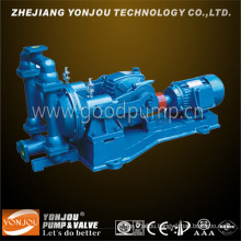 Oil Lubricated Electromagnetic Diaphragm Air Pump (DBY)