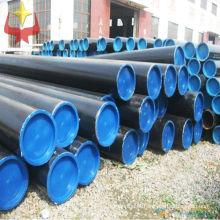 tubulação de sem costura tubo aço/x60 aço API 5L x52 tubos/api